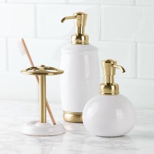 Acessórios para Bancada de Banheiro