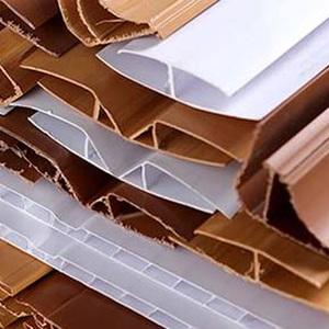 Acessórios para Forros de PVC