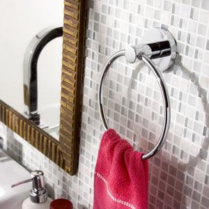 Acessórios para Parede de Banheiro