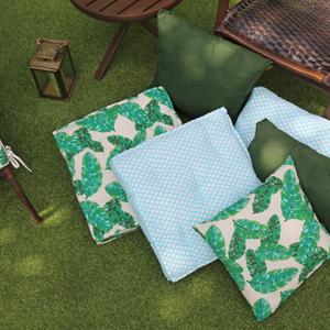Almofadas para Móveis de Jardim