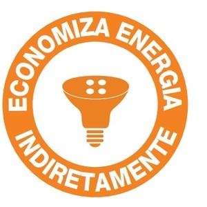 Atitudes Sustentáveis: Economiza Energia Indiretamente