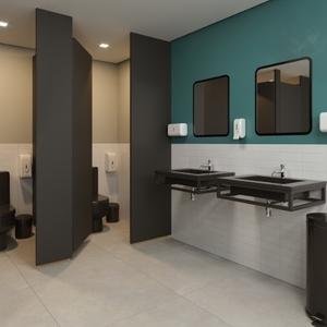 Banheiros Fotos Dicas E Projetos Leroy Merlin
