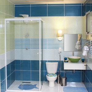 Banheiros infantis