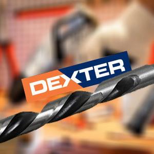 Brocas e Complementos Dexter