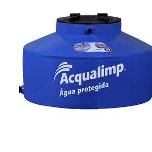 Caixa d'água Acqualimp