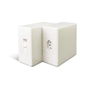 Caixa de Disjuntor para Ar Condicionado