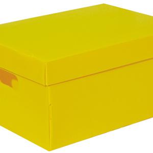 Caixas de Plástico Spaceo