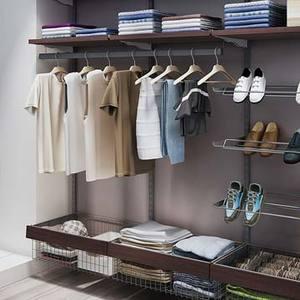 Closet Prat K