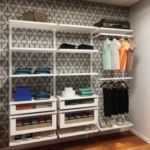 7acc84e10 Closets - Veja Modelos de Closets