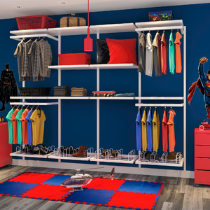 Closets infantis