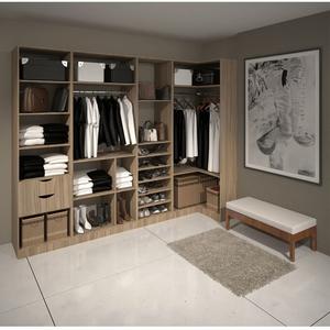 Closets Modular