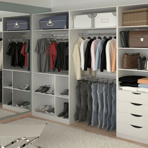 Closets Spaceo