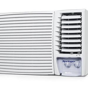 Como escolher Ar Condicionado de Janela