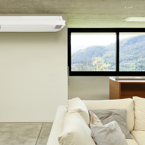 Como escolher Ar Condicionado Piso Teto