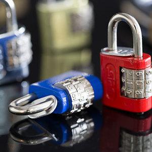 Como escolher Cadeados e Porta Chaves