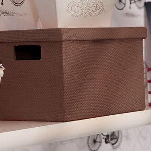 Como escolher Caixas e Cestos de Tecidos