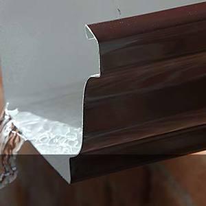Como escolher Calhas de Alumínio
