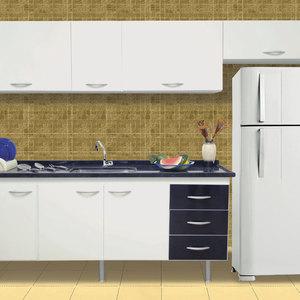 Como escolher Cozinhas e Áreas de Serviço