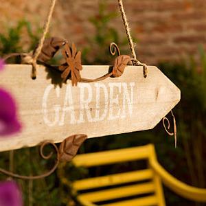Como escolher Decoração para Jardim