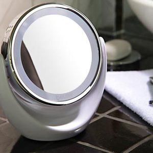 Como escolher Espelhos de Banheiro