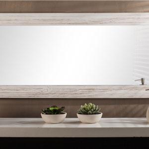 Como escolher Espelhos Decorativos e de Banheiro
