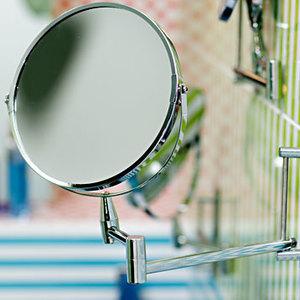 Como escolher Espelhos para Bancadas e Paredes