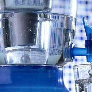 Como escolher Filtros de Água