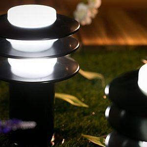 Como escolher Iluminação Exterior