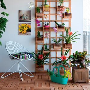 como escolher jardim vertical leroy merlin. Black Bedroom Furniture Sets. Home Design Ideas