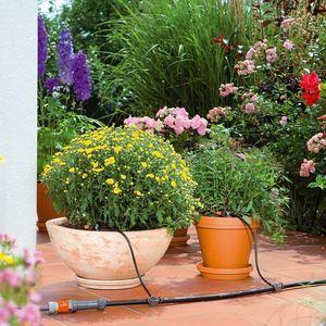 Como escolher Kits para Micro Irrigação e para Vasos