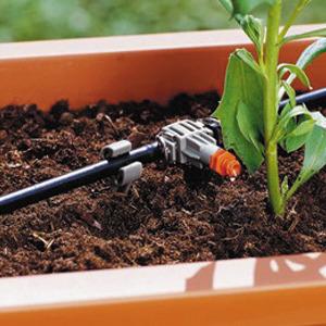 Como escolher Microirrigação