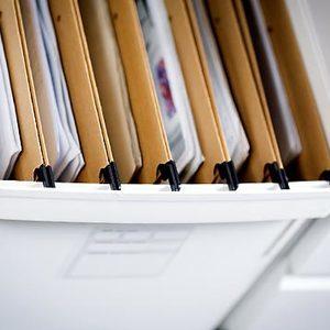 Como escolher Organizadores de Arquivos