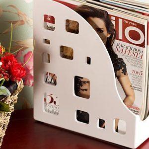 Como escolher Porta Revistas