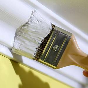 Como escolher tinta para gesso e drywall