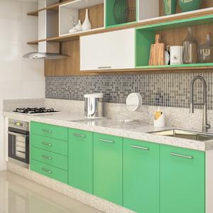 Cozinha Marselha