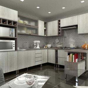 Cozinha Prime