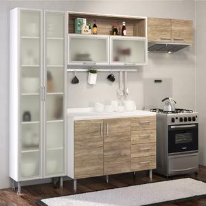 Cozinhas Modulares (ver todos)