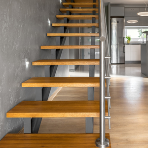 Escadas Fixas Preços Imperdíveis Leroy Merlin