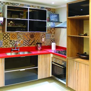 Eletros para Cozinha