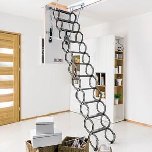 Escadas para Sótão ou Alçapão