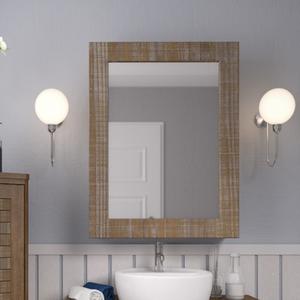 Espelheiras de Banheiro