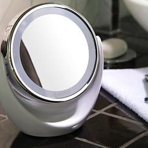 Espelhos para Balcão de Mesa