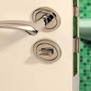 Fechaduras de Banheiro