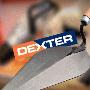 Ferramentas de Construção Dexter
