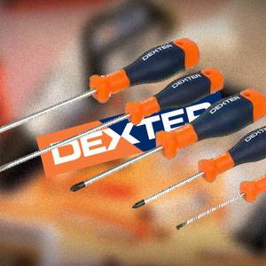 Ferramentas Manuais Dexter