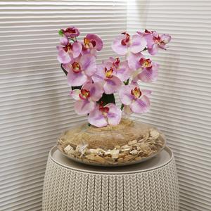 Comprar arranjos de flores artificiais arranjo de flores for Carriola leroy merlin