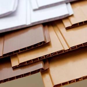 Forros e Painéis de PVC