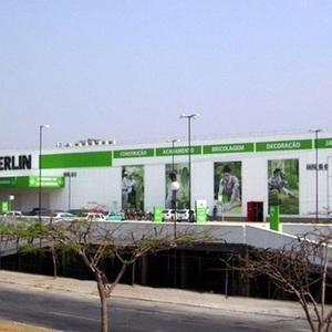 Loja Leroy Merlin em Goiânia
