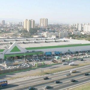 Loja Materiais de Construção na Grande São Paulo