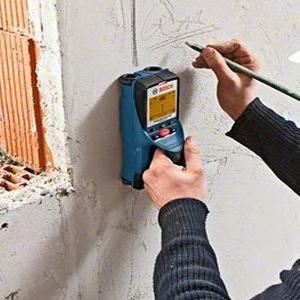 Instrumento de Medição Bosch
